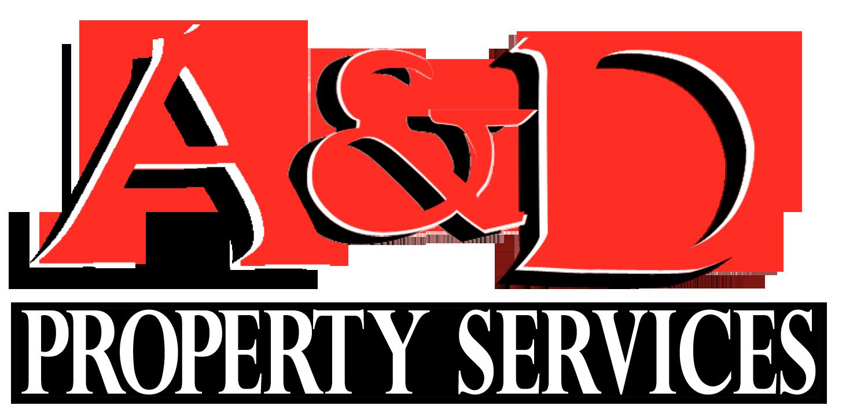A&D Official Logo